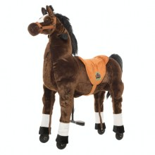 "Animal-Riding PFERD ""Amadeus"" (Medium)"