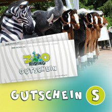 Animal-Riding Gutschein S